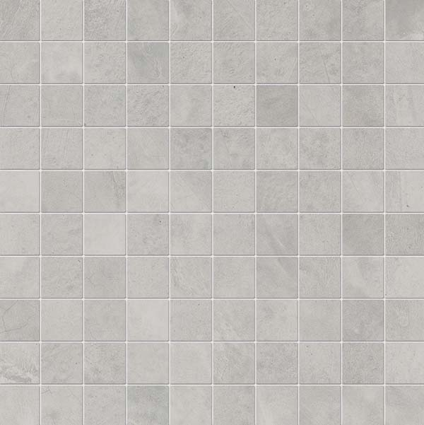 Grey Mosaic 12x12 (1.5x1.5 Pieces)