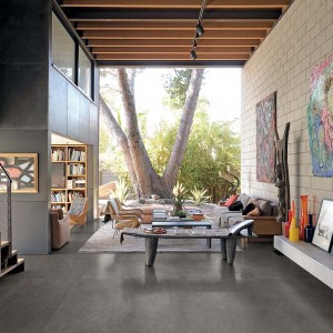 Sienna Brushed Cement | NERO Natural 24x48 Rect Scene 3