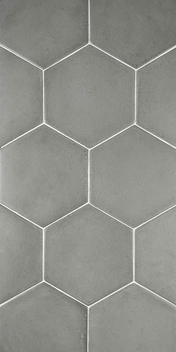 Fusion Concrete Forms | Hexagon